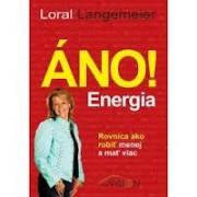 Áno!!! energia-kniha