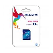 Card de memorie SDHC 8GB ADATA