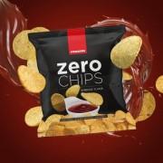 Prozis Zero chips 25g