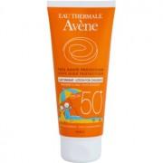 Avène Sun Kids защитно мляко за деца SPF 50+ 100 мл.