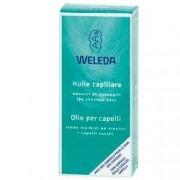WELEDA ITALIA Srl Olio Nutriente Capelli 50ml (925047843)
