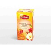 Ceai Lipton Infuzie De Fructe 25x2,5g