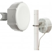 MikroTik RouterBOARD SXT Lite5, RBSXT5nDr2,5Ghz 16dBi integrated antenna with 600MHz CPU, 64MB RAM and RouterOS L3 installed