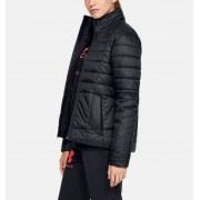 Under Armour Women's UA Armour Insulated Jacket Black LG
