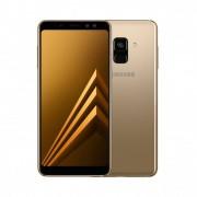 Samsung GALAXY A8 2018 DUAL SIM SM A530 32GB GOLD GARANZIA ITALIA