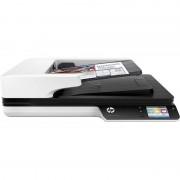 HP Scanjet Pro 4500 FN1 Escáner de Documentos