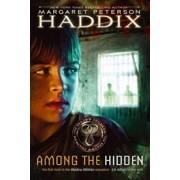 Among the Hidden, Paperback/Margaret Peterson Haddix
