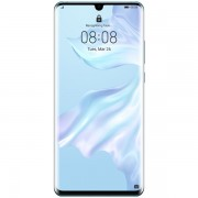 Смартфон HUAWEI P30 Pro 8/256GB Breathing Crystal (VOG-L29) Светло-голубой