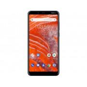 Nokia 3.1Plus Smartphone Dual-SIM 16 GB 15.2 cm (6 inch) 13 Mpix Android 8.1 Oreo Blauw