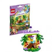 Lego Macaw's Fountain, Multi Color