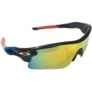 Eye Jewels Sports Sunglasses(For Boys)