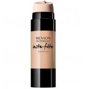 Revlon photoready insta-filter foundation fondotinta miscela perfetta 210 sand beige