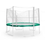 G21 Tartalék rugó borítás a trambulinhoz, 430 cm, zöld