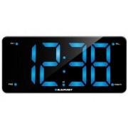Ébresztőórás rádió 3'' LCD kijelzővel, fehér, CR15WH