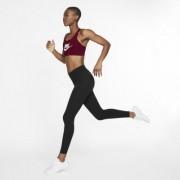 Спортивное бра со средней поддержкой Nike Classic Swoosh Futura