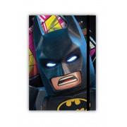 Bullyland LEGO® Batman Movie Notizbuch mit Licht