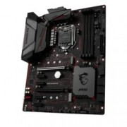 Дънна платка MSI B250 GAMING M3, B250, LGA1151, DDR4, PCI-E (CF), 6x SATA 6Gb/s, 2x M.2 slots, 1 x USB 3.1 Gen2 Type-C, ATX