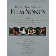 Wise Publications The All-Time Greatest Film Songs
