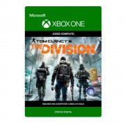 xbox one tom clancy's the division digital
