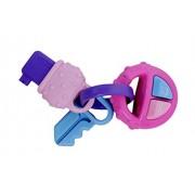 Teena's My First Car Keys, Car Alarms, Doll Bell for babyes
