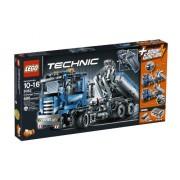 LEGO TECHNIC Container Truck 8052