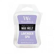 WoodWick Ceară parfumată Lavender Spa 22.7 g