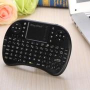 EB IPazzPort KP21 Touchpad Inalámbrico Y Mango De Teclado English Version-negro