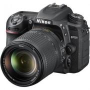 Nikon D7500 DX w/ 18-140mm f/3.5-5.6G ED VR Lens