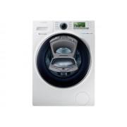 Samsung Ecobubble WW12K8412OW - Machine à laver - freestanding - largeur : 60 cm - profondeur : 60 cm - hauteur : 85 cm - chargement frontal - 12 kg - 1400 tours/min - blanc