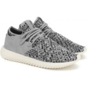 ADIDAS ORIGINALS TUBULAR ENTRAP W Sneakers For Women(Grey)