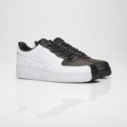 Nike air force 1 ´07 prm Black/White/Black