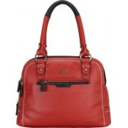 Lavie Women Red Satchel
