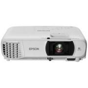 Videoproiector Epson EH-TW610, Full HD 1920 x 1080, 3000 lm, 10.000:1, Wi-Fi