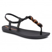 Сандали IPANEMA - Charm VII Sand Fem 82760 Black/Brown