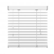 GAMMA horizontale jaloezie aluminium 50 mm 957 mat wit 140X180