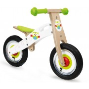 Scratch Europe Draisienne bois 2 ans - Hibou - Scratch Europe - Small