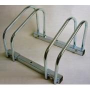 Bicycle Gear Bicycle Gear fietsenrek vloer- en wandmodel voor 2 fietsen