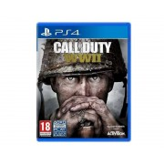 Sony Call Of Duty WWII PS4