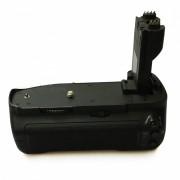 Ismartdigi 7D BG-E7 Pistola para camara Canon EOS 7D - Negro