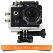 3Keys Digital Action Camera Sports Camcorder 1080P full HD Camera DVR 30M Waterproof 2.0Inch TFT With 170 degree Wide