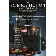 The Science Fiction Hall of Fame: The Greatest Science Fiction Novellas of All Time Chosen by the Members of the Science Fiction Writers of America, Paperback