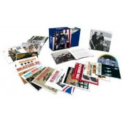 Unbranded Beatles - Albums US (coffret 13 CD) [CD] USA import