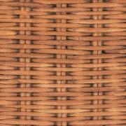 Kosárfonat mintás öntapadós tapéta