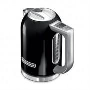 Bouilloire électrique noire 5KEK1722EOB Kitchenaid