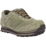 TEN Comfertable Casual Shoes For Men(Green)