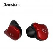 SABBAT X12 Pro TWS True Wireless Bluetooth 5.0 Headset Earphone with Charging Box - Gemstone