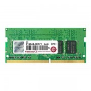 Memorija za prijenosna računala Transcend DDR3 4GB 1600MHz TS512MSK64V6H