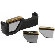 POLAR PRO IRIS Sistema de Filtros ND para Iphone 6/7/8/X