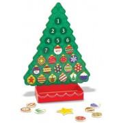 Diverse Nedräkning för jul - Melissa och Doug Toy 13571