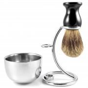Trendhim Pure Badger Dachshaar Basic Set